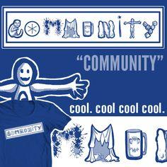 Community by khallion.deviantart.com  Artist: Karen Hallion