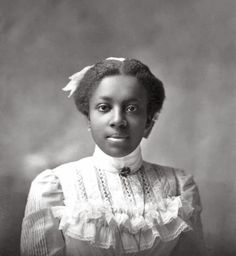 International Women's Day 10 stunning vintage photos of blac.-International Women's Day 10 stunning vintage photos of black women - Vintage Black Glamour, African Beauty, African American History, Vintage Pictures, Black People, Black History, Old Photos, In This World, Black Women