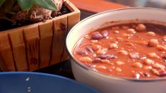 Chilli polievka Chana Masala, Cheeseburger Chowder, Soup, Ethnic Recipes, Soups