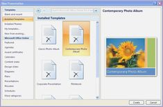 microsoft powerpoint 2007 themes