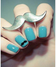 green mash nail arthfcj