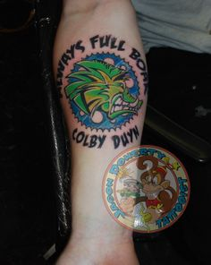 5ca0d0eec 102 Best Tattoos images in 2016 | I am awesome, I'm awesome, Newberg ...
