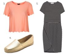 Spring Shopping Wish List via www.eatshoplivenyc.com