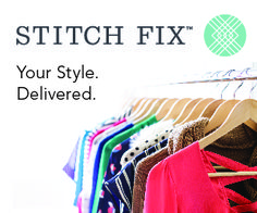 I want to try Stitch Fix! You enter your style profile and a personal stylist puts together 5 pieces for you and mails them. If you don't like them, or they don't fit ... send them back!