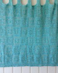 Crochet Chain Curtain 10 Beautiful Free Patterns