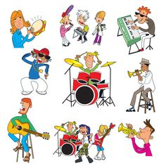 music_2 School Art Projects, Music Class, Winter Solstice, Childhood Education, Piano, Wolf, Doodles, Clip Art, Hero
