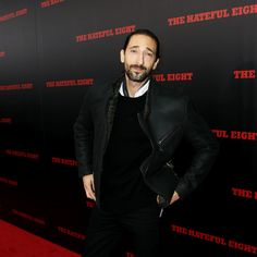 Adrien Brody. Photo by Marion Curtis/StarPix.-Wmag