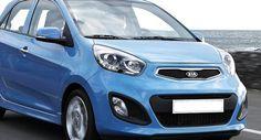Kia Picanto Gewinnspiel – Auto gewinnen
