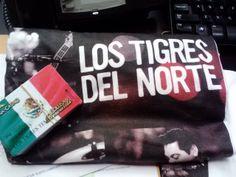 Los Tigres del Norte August 2013