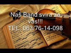 Nas Band za vase veselje - Mix 1 - http://filmovi.ritmovi.com/nas-band-za-vase-veselje-mix-1/