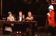#GentlemansGuide #Broadway