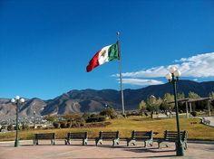 Parque de las Maravillas, Saltillo, Coahuila.