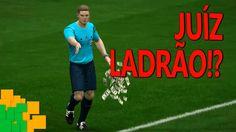 FIFA 15 - Juíz ladrão!?
