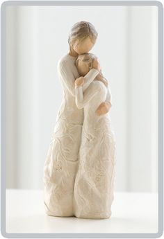 Willow Tree Close To Me $29.95---Mother & Daughter...So, So Special!!