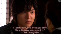Choi Young ~ Faith (The Great Doctor)