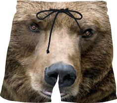 Check out my new product https://www.rageon.com/products/brown-bear-swim-shorts on RageOn!