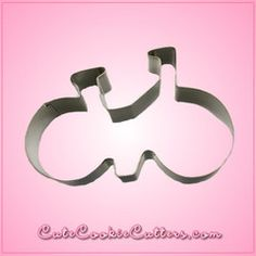 View Bicycle Cookie Cutter in detail