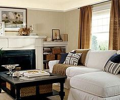 Decorating With Neutral Colors