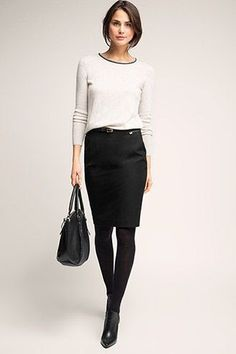 Outfit ideen Liebesoutfit, edel und schick :: Things you Need to Know When Creating with Gem Beads W Business Outfit Frau, Business Outfits, Business Attire, Business Fashion, Business Casual, Mode Chic, Mode Style, Chic Chic, Classy Chic