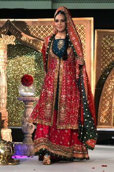 Pakistani Designers Latest Collection | Pakistani Designers Bridal Collection 2011