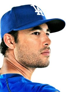 Andre Ethier - #16 - OF - L.A. Dodgers