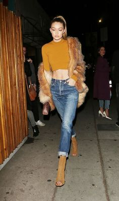 Broke Girl's Guide to Gigi Hadid's Style