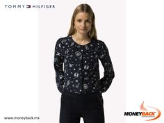 MONEYBACK MEXICO. As one of the world's leading brands, TOMMY HILFIGER offers style, quality and value to consumers worldwide, with superb clothing and accessories. Tommy Hilfiger Mexico is affiliated to our tax refund service for foreign tourists. #moneyback www.moneyback.mx