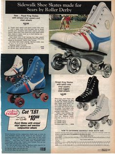 MeTV Network | 11 extremely Seventies pages from the 1975 Sears catalog