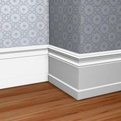 Fußleisten Weiß logoclic sockelleiste weiß boden interiors and bedrooms