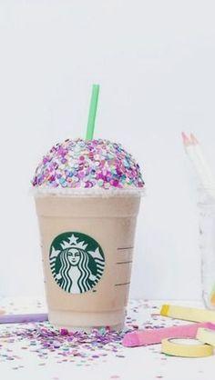 Starbucks New Frappuccino Flavors! Something to tide you over while you wait for fall's pumpkin spice latte. Copo Starbucks, Bebidas Do Starbucks, Starbucks Secret Menu Drinks, Starbucks Recipes, Coffee Recipes, Frappuccino Flavors, Frappe, Milk Shakes, Pumpkin Spice Latte