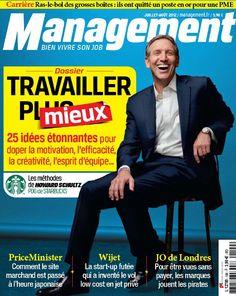 Management N ° 199 - Juillet-Aout 2012