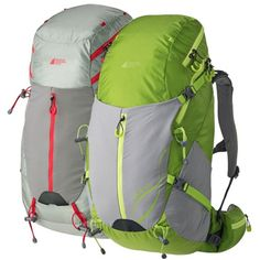 MEC Aria 40 backpack