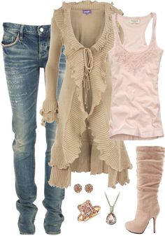 """Untitled #416"" by woolycat on Polyvore"