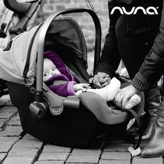 Check out this little cuttie enter to win car seat!