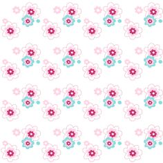 Free digital floral scrapbooking papers - ausdruckbare Geschenkpapiere - freebie | MeinLilaPark – digital freebies