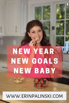 New Year… New Goals…
