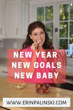 New Year… New Goals… New Baby.  #newbaby #newyear #kids #baby #healthymom #fitmom #healthandfitness #momhacks #healthandwellness #healthandnutrition #nutrition #healthymeals #healthymealplan #healthylife #fitnessfood #healthyeating