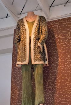 Fabulous Fortuny