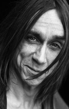 """Iggy Pop - """"Lust for life"""" is the best song about heroin used in a cruise line commercial ever!"""