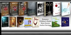 design your Book Cover for print or ebook by vaughnsuzette