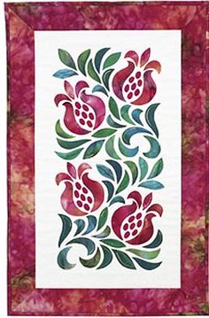 Three Swans Studios - First Fruits
