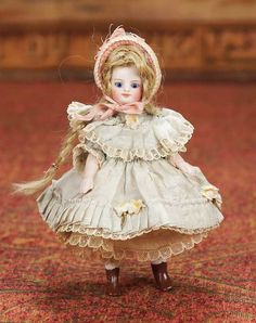 pinterest mignonette antique dolls - Yahoo Image Search Results