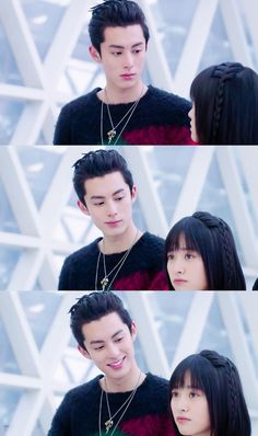 """See """"The 2018 Meteor Garden remembers carefully with Wang's anesthesia The De"""" The Self-Reliance """"! Meteor Garden Cast, Meteor Garden 2018, A Love So Beautiful, Beautiful People, Asian Actors, Korean Actors, Kdrama, Shan Cai, Boys Over Flowers"""