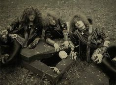 Destruction Destruction Band, Band Photos, Thrash Metal, Music Photo, Metalhead, Death Metal, Great Bands, Metal Bands, Black Metal