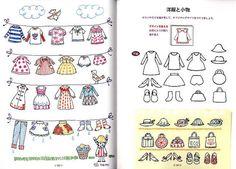 Ilustraciones con bolígrafos 2 libro japonés por pomadour24