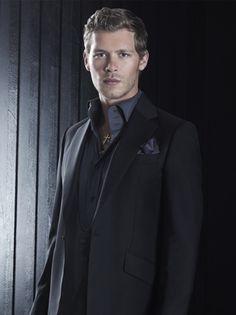Joseph Morgan, Klaus, Vampire Diaries
