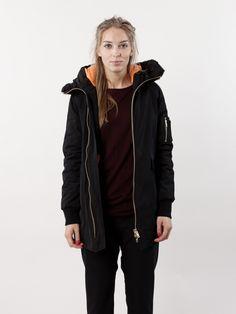 Whyred AW16 Hale Jacket