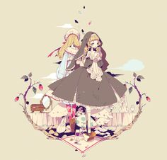 Find images and videos about anime, drawing and manga on We Heart It - the app to get lost in what you love. Anime Chibi, Manga Anime, Anime Art, Character Inspiration, Character Art, Pixiv Fantasia, Art Manga, Beautiful Anime Girl, Art Pages