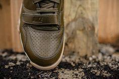 NIKE AIR TRAINER 1 (DARK LODEN) - Sneaker Freaker