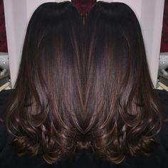 We love Chocolate chocolate chocolate!! 😍😍balayage @hairbylekitabs #balayage#amazing#amazinghair#amazingresults#amazingbalayage#amazingbalayagehair#balayagehighlights#balayage#balayageombre#balayagedombre#ombre#ombrehair#hair#hairart#hairporn#hairpost#hairposts#lovemyjob❤️#lovehair#love#haircolor#balayagehair#balayagebabe#balayaged#balayagehair#shiny#after#balayageartist#balayageartists#balayageombre #chocolatebalayage#blackandbrown#hairbylekitabs